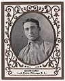 Sheckard, Chicago Cubs, baseball card portrait LCCN2007683737.jpg