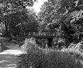 Sheerwater Bridge, Basingstoke Canal - geograph.org.uk - 581861.jpg