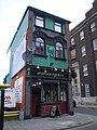 Shenanigans pub, Liverpool - geograph.org.uk - 1039472.jpg