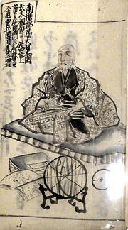 渋川春海 - ウィキペディアより引用