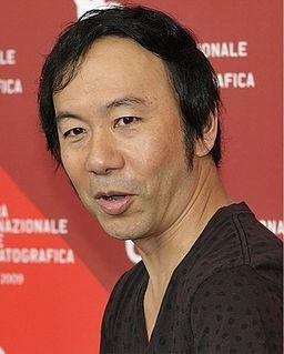 Shinya Tsukamoto Japanese director, producer, writer, and actor