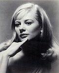 Shirley Knight 1960s