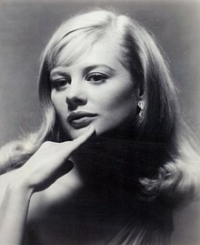 Description de l'image Shirley Knight 1960s.JPG.