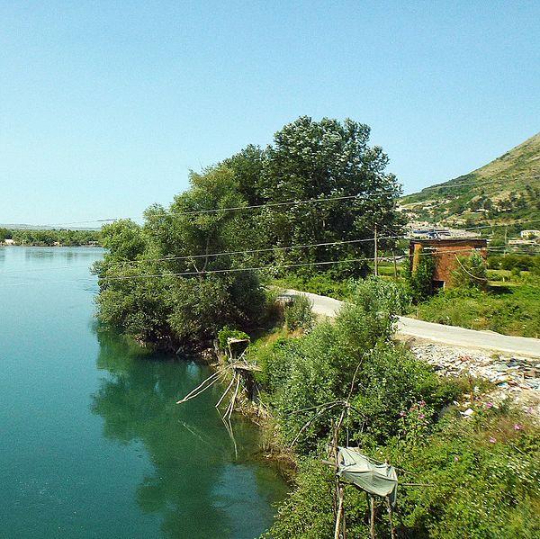 File:Shkodër, Albania - panoramio (32).jpg