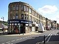 Shops, Northgate, Dewsbury - geograph.org.uk - 230754.jpg