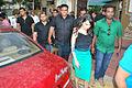 Shraddha Kapoor at promotions of Aashiqui 2 in Ahmedabad 8.jpg