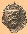 Siegel Ulrich I Wuerttemberg 1259.jpg