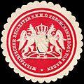 Siegelmarke Militairischer Begleiter Seiner Königlichen Hoheit des Erbgrossherzogs von Baden W0219308.jpg