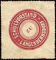Siegelmarke Schulvorstand zu Langenbernsdorf W0228971.jpg