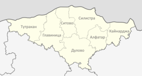 Silistra Oblast map.png