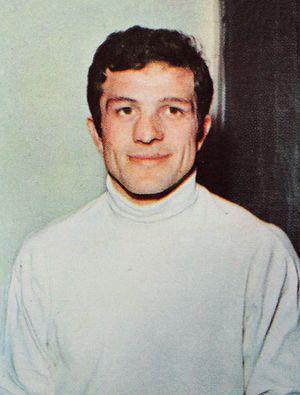 Silvano Bertini - Silvano Bertini c. 1969