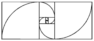 Pell number - The sides of the squares used to construct a silver spiral are the Pell numbers