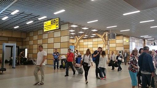 Simferopol Airport 5