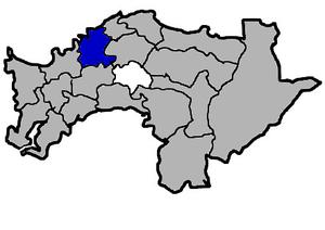 Xingang, Chiayi - Xingang Township in Chiayi County