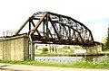 Sint-Pieters-Leeuw Jaagpad brug over kanaal - 284352 - onroerenderfgoed.jpg