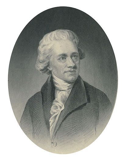 Sir William Herschel, his life and works (1881), portrait.jpg