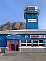 Sisimiut Airport from the Airstrip.jpg