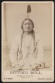 Sitting Bull - D.F. Barry, photographer, Bismarck, D.T. LCCN94506170.tif