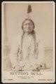 Sitting Bull - D.F. Barry, photographer, Bismarck, D.T. LCCN94506170.tif