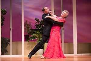 Nancye Hayes - Image: Six Dance Lessons in Six Weeks 3