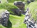 Skara Brae passage E.jpg