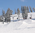 Ski slope in Boreal, California.jpg