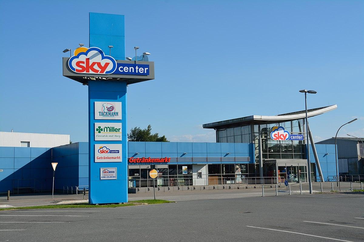 Promarkt Schwerin