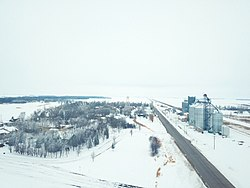 Skyline of Wolverton MN Taken by Drone.jpg