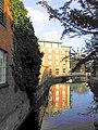 Sleaford Navigation and the Hub - geograph.org.uk - 601972.jpg