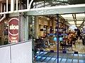 Sloe Bar Cafe, Paddington Station, W2 (2378662548).jpg