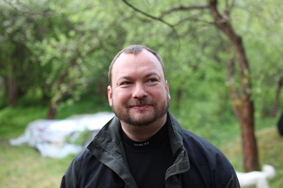 Kristian Smeds