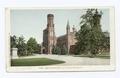 Smithsonian Institute, Washington, D. C (NYPL b12647398-62867).tiff