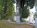 Socha svatého Jana Nepomuckého v Lodhéřově (Q80459131).jpg