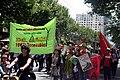 Socialist Alliance at Climate Rally (4177929301).jpg