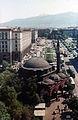 Sofia um 1970 Zentrum Moschee.jpg