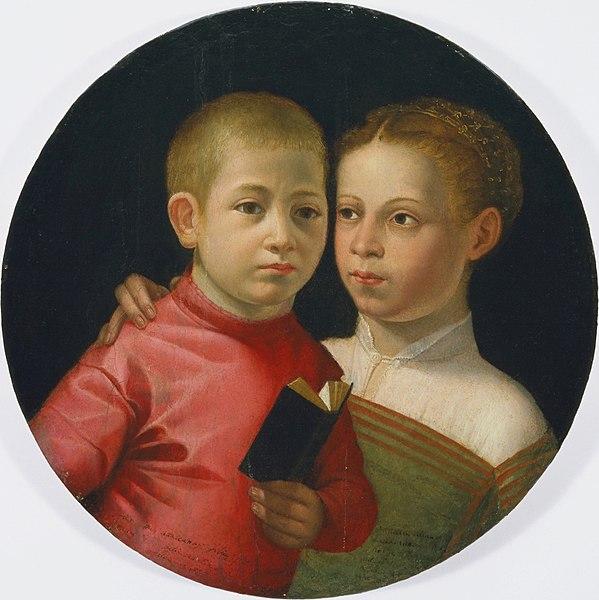 sofonisba anguissola - image 9