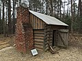 Soldiers' Hut Petersburg Virginia - panoramio.jpg