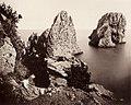 Sommer, Giorgio - Felsen vor Capri (Zeno Fotografie).jpg