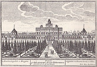Sophie Amalienborg - Sophien Amalienborg.