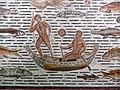 Sousse mosaic fishing scene detail 02.JPG