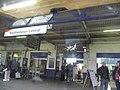 Southampton , Southampton Central Railway Station - geograph.org.uk - 1323896.jpg