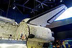 Space Shuttle Atlantis - Kennedy Space Center - Cape Canaveral, Florida - DSC02399.jpg