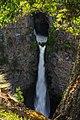 Spahats Falls near Clearwater BC (8466096439).jpg