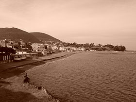 Spiaggia di San Pietro a Ischia Porto