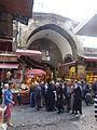 Spice Bazaar, Istanbul - 2014.10.23 (1).JPG