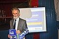 Spotkanie zorganizowane przez Ireneusza Niewiarowskiego - Mielnica Duża, Wielkopolskie (2012-11-24) (8252906276).jpg