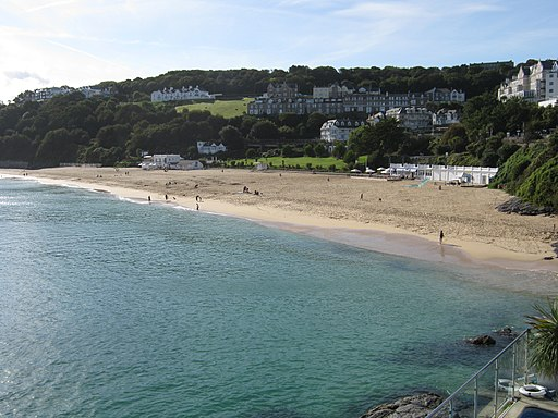 St. Ives, Cornwall. - panoramio