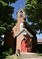 St. Mark's Episcopal Church, St. Albans, West Virginia.jpg