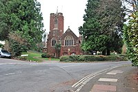 St. Matthew's Church, Chelston - geograph.org.uk - 1090822.jpg