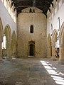 St. Peter's Church - Interior, Barton Upon Humber - geograph.org.uk - 1274247.jpg